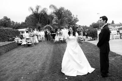 Steve and Rachel's Wedding