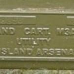 ROCK ISLAND ARSENAL M3A4 #???? 1943