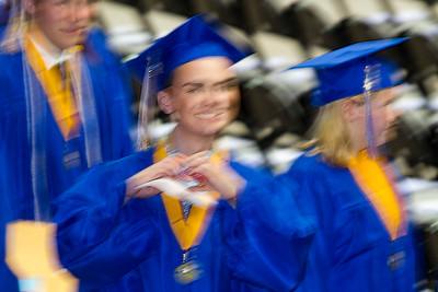 Jackson's 2016 Graduation