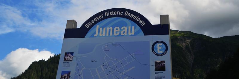 2018 Juneau, Alaska