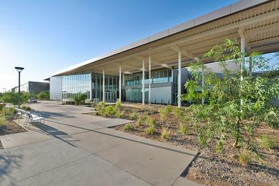 DFDG - CGCC Coyote Center
