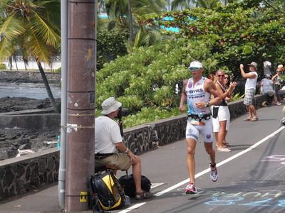 Ironman Hawaii 2009