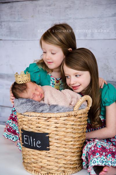 Baby Ellie K.