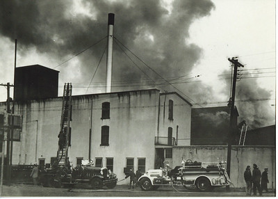 534 Pearl Street, Bell Chemical Company