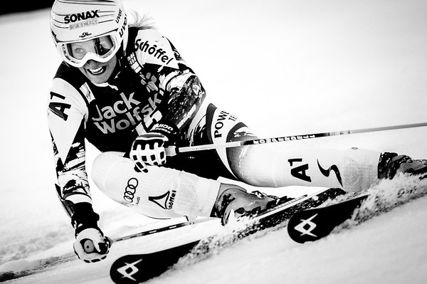 SPORTS OUTDOOR LIFE | Winter (black and white)
