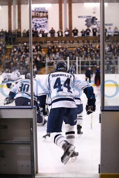 Ice Hockey vs. Cortland