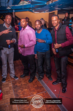 #TRIBECA NIGHT CLUB --- PHOTOS BY @MADE7SNEAD