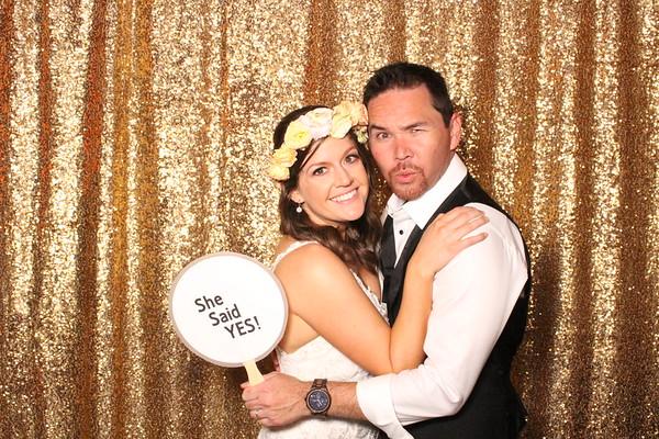 Jon and Chloe's wedding
