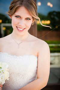 Lisa • Bridal Session