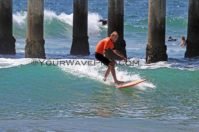 HB City Surf Contest 9/17/16