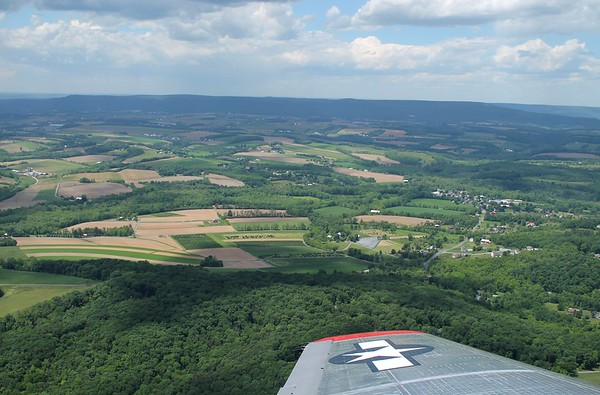 Reading, PA - B-17G Flying Fortress