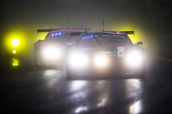 24h Nurburgring 2018