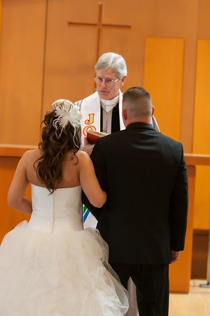 Schroll Wedding