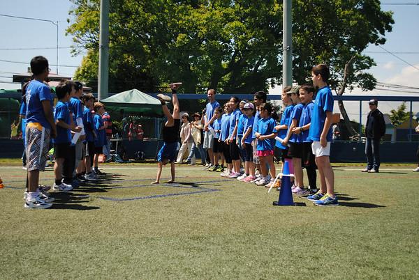 2013 ES Sports Day 3-5