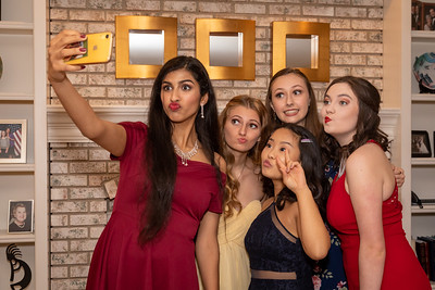 NNHS Homecoming Dance (2019-10-05)