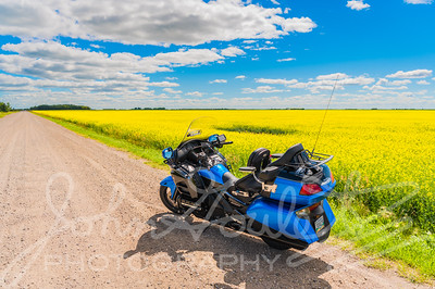 Manitoba By Motorcycle Summer Staycation 2020-07-28