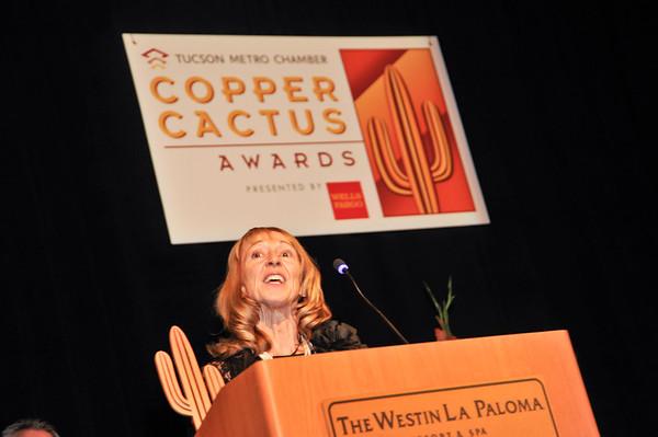 2013-Copper Cactus Awards