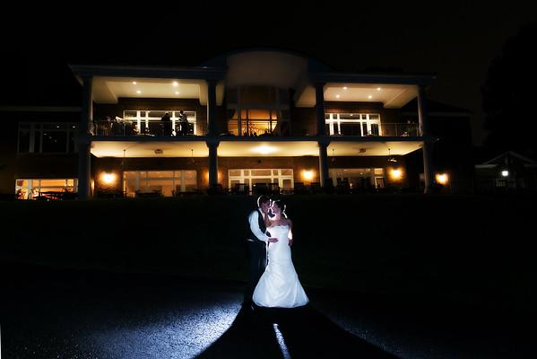 Samantha & Jason's Wedding