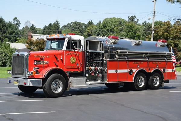 Union Fire Company-Titusville