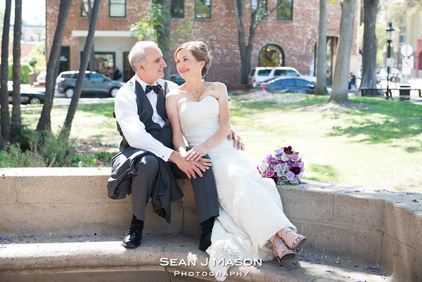 Tina & Angelo Wedding