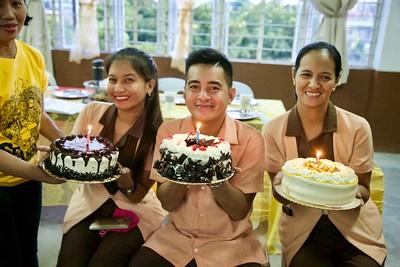 Private Teachers' Day Celebration 2017