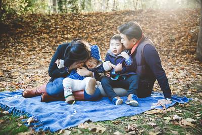 Lee Family - B