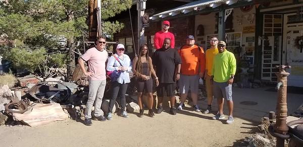 7/14/19 Eldorado Canyon ATV/RZR & Gold Mine Tour