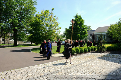 Commencement 2012 Gallery