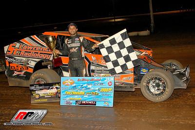 Sharon Speedway - 7/7/18 - Tommy Hein