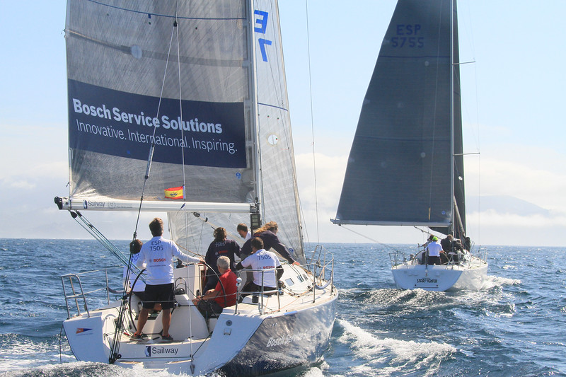 Bosch Service Solutions Innovative. International. Inspiring. Sailway ESP 750S 7505 7505 BOSCH BOSCH STAR 1GHTER Sailway