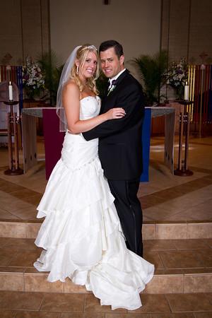 Kyle & Amanda Wedding
