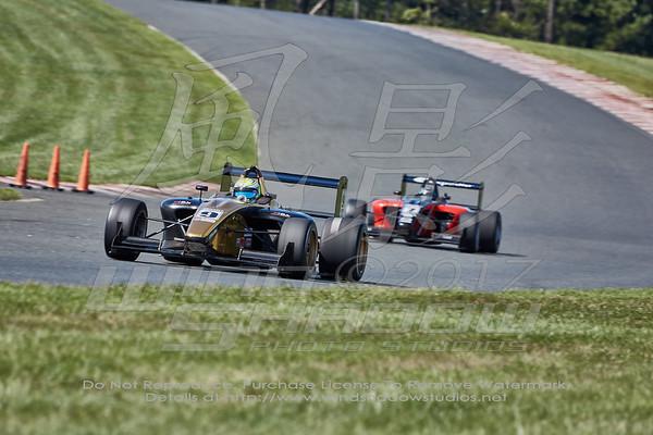 (09-15-2018) Formula Atlantic @ New Jersey Motorsports Park Thunderbolt Circuit