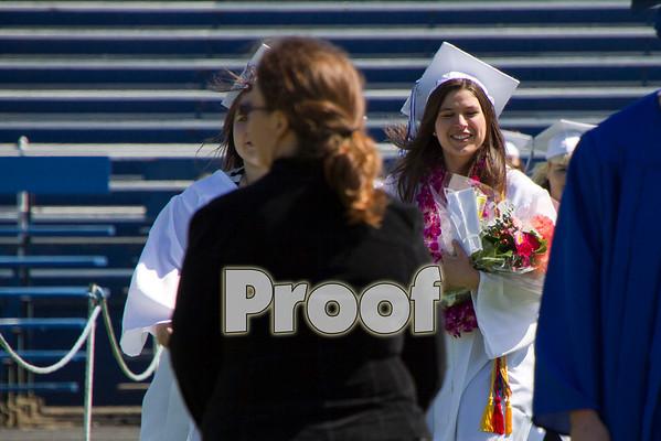 FUHS Graduation 2011