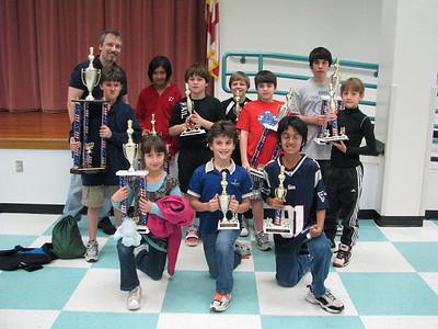 Chess Regionals Feb 2010