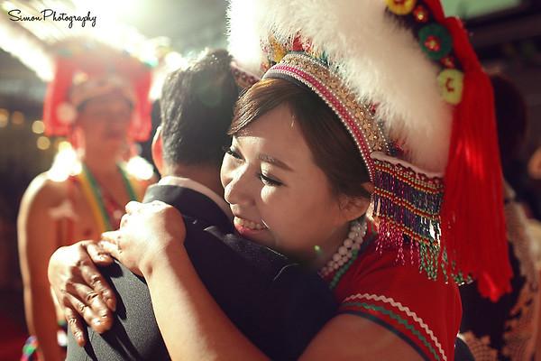 Wedding~忠誠&奕臻(訂婚)