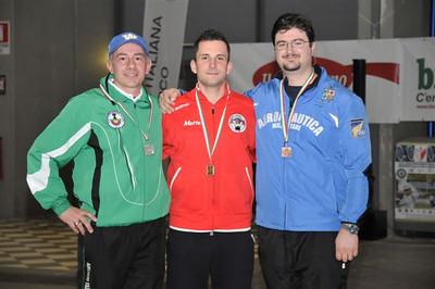 Tricolori Targa Indoor - Rimini 2013