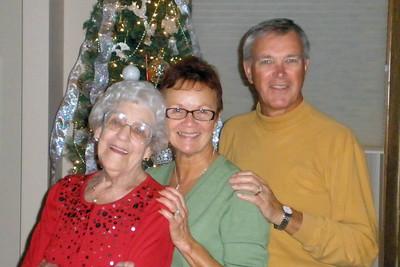 2010-12-24 - Christmas Eve