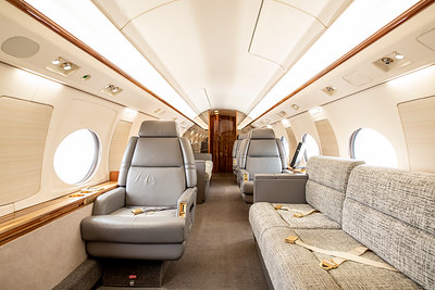 Gulfstream GV 1084 - Interiors / Lifestyle