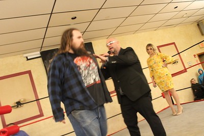 Northeast Championship Wrestling 2019 March 8, 2019