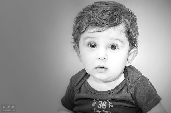 Sina - 5 months old