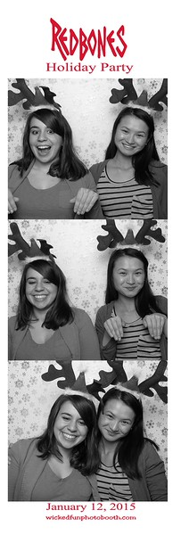 1-12-VFW Post Dilboy-Photo Booth