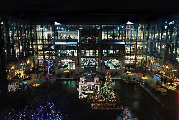 CHRISTMAS 2011, RC AND LT
