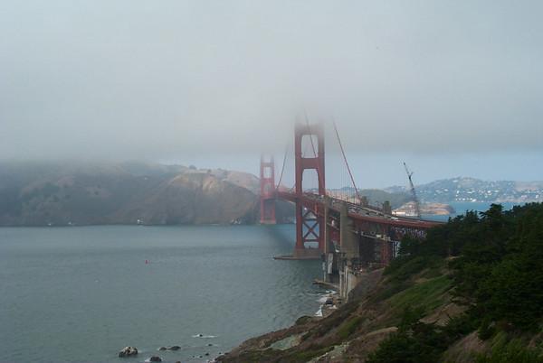 2003_09 San Francisco