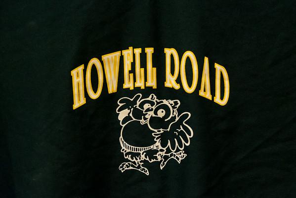 2014 Howell Rd School Graduation & 6th Grsde Dance