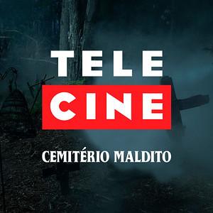 TELECINE | Cemitério Maldito