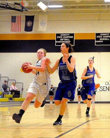 Kennett HS Girls Basketball