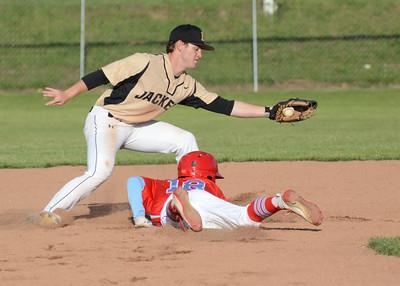 Baseball - LHS 2016 - Glendale