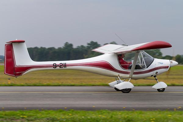 9-211 - S.R.O. Jora UA-2
