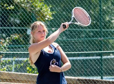 2021 / 2022 - Women's Tennis