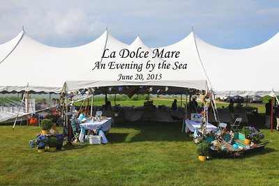 La Dolce Mare An Evening by the Sea  6/20/15